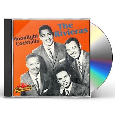 Rivieras MOONLIGHT COCKTAILS CD