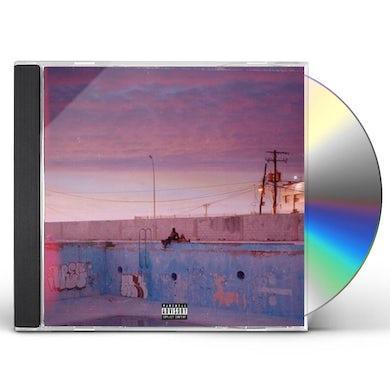 dvsn MORNING AFTER CD