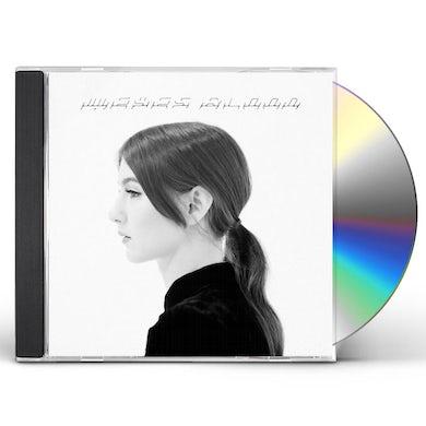 Weyes Blood INNOCENTS CD