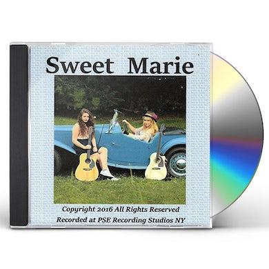 SWEET MARIE CD