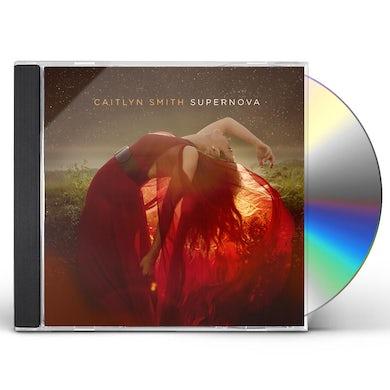 Caitlyn Smith Supernova CD