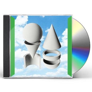 Gruff Rhys PANG CD