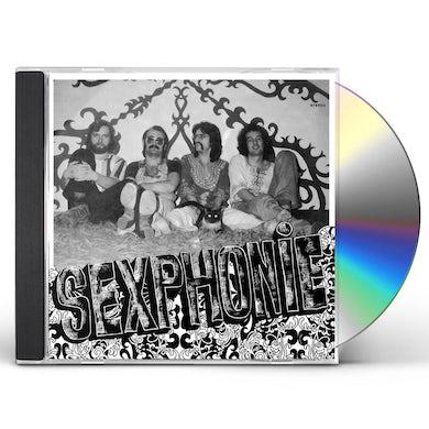 TYLL SEXPHONIE CD