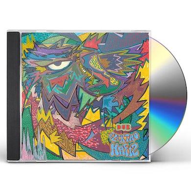 ELEKTRO HAFIZ - DUB VERSION CD