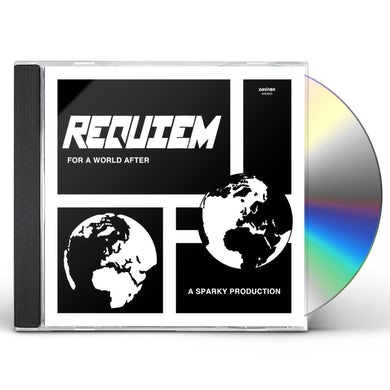 Requiem FOR A WORLD AFTER CD