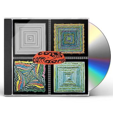 Cozmic Corridors CD