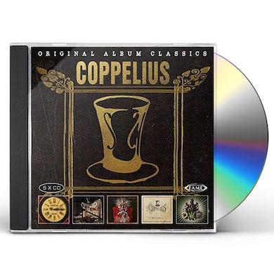 Coppelius ORIGINAL ALBUM CLASSICS CD
