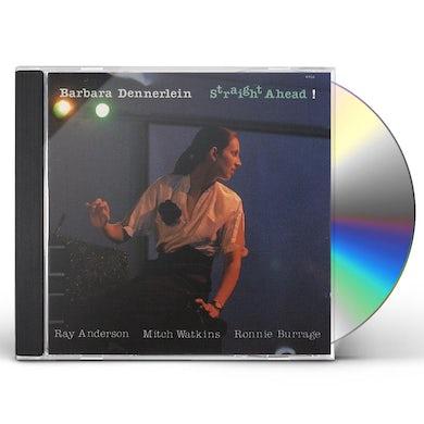 Barbara Dennerlein STRAIGHT AHEAD CD