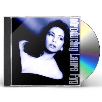 INTRODUCING LAURA FYGI CD