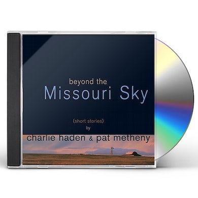 Charlie Haden BEYOND THE MISSOURI SKY CD