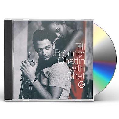 Till Bronner CHATTIN WITH CHET CD