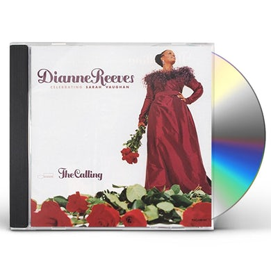 Dianne Reeves CALLING: CELEBRATING SARAH VAUGHN CD