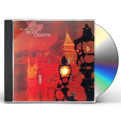 Eddie Costa HOUSE OF BLUE LIGHTS CD