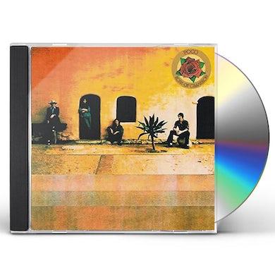 Poco ROSE OF CIMARRON CD
