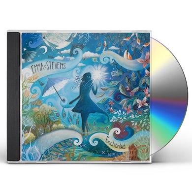 Emma Stevens ENCHANTED CD
