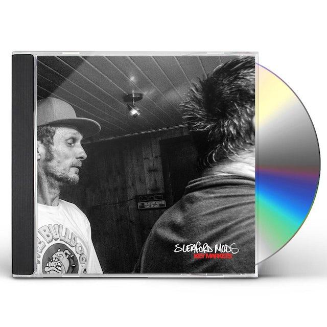 Sleaford Mods KEY MARKETS CD