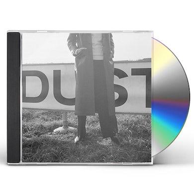 Laurel Halo DUST CD