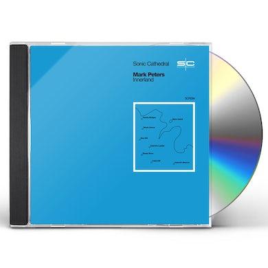 Mark Peters INNERLAND CD