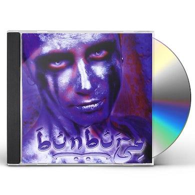 Bunbury RADICAL SONORA CD
