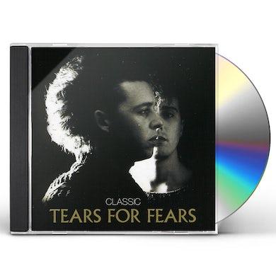 Tears For Fears CLASSIC CD