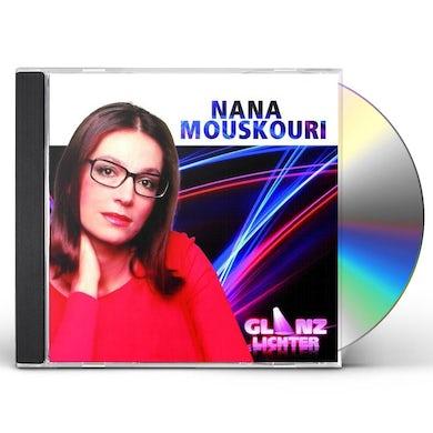 Nana Mouskouri GLANZLICHTER CD