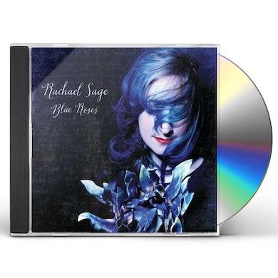 Rachael Sage BLUE ROSES CD