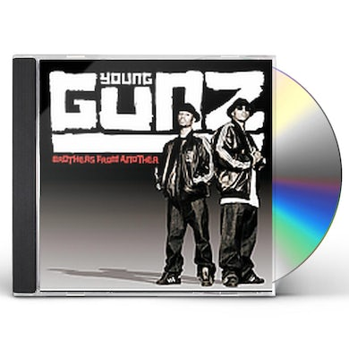 Young Gunz BROTHERS FROM ANOTHER CD