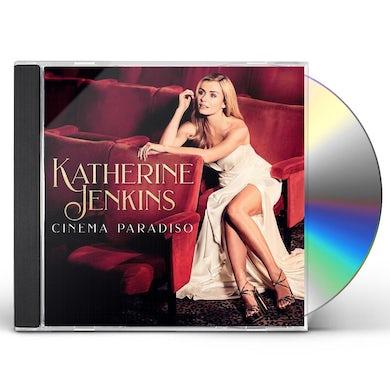 Katherine Jenkins Cinema Paradiso CD