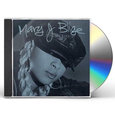 Mary J. Blige My Life (2 CD) CD