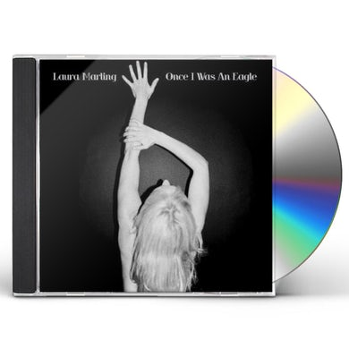 Laura Marling ONCE I WAS AN EAGLE CD