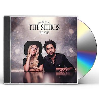SHIRES BRAVE CD