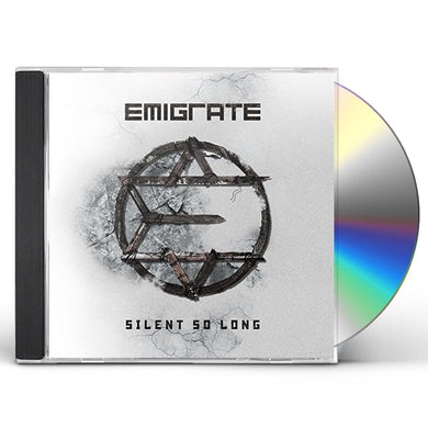 EMIGRATE SILENT SO LONG CD