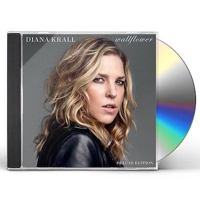Diana Krall WALLFLOWER: DELUXE CD