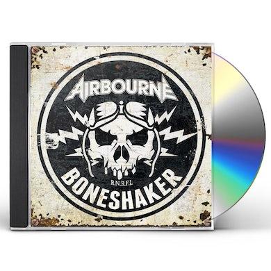Airbourne BONESHAKER CD