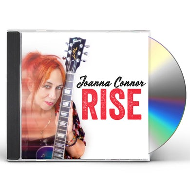 Rise CD