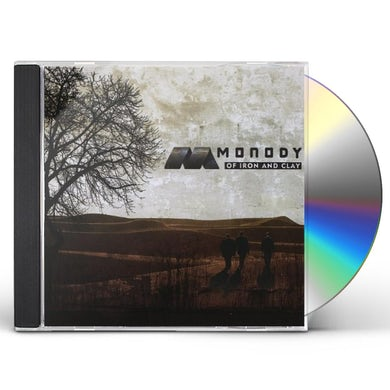 Monody OF IRON & CLAY CD