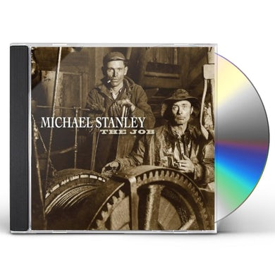 Michael Stanley JOB CD