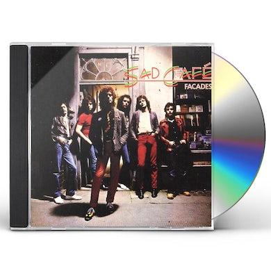 Sad Cafe FACADES CD