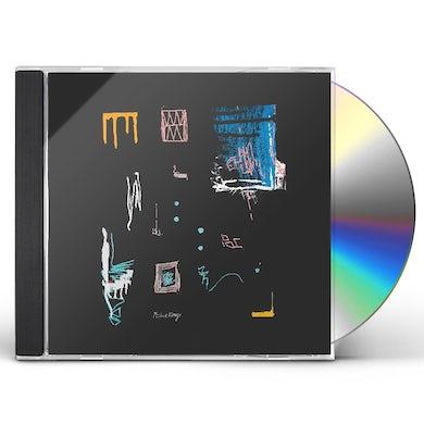 Miscellany CD