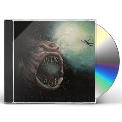 SLEEPWALKING SAILORS CD