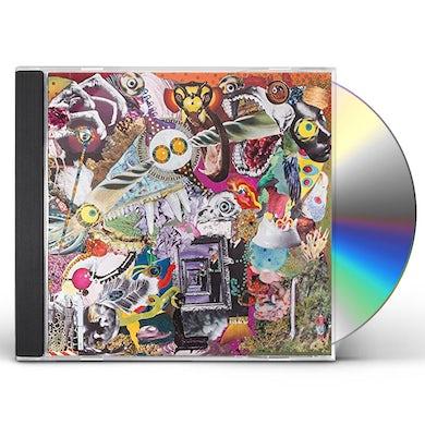 Giraffes Giraffes MEMORY LAME CD