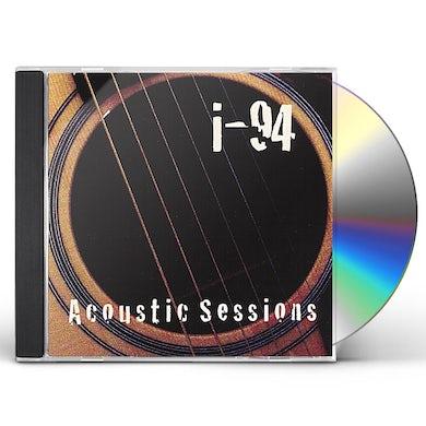 I-94 ACOUSTIC SESSIONS CD