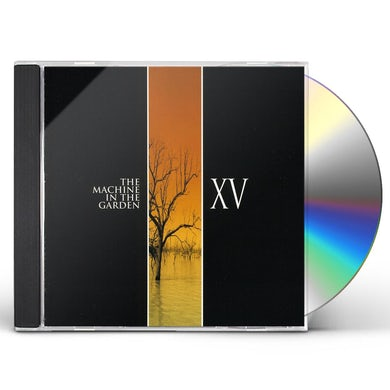 Machine In The Garden XV CD