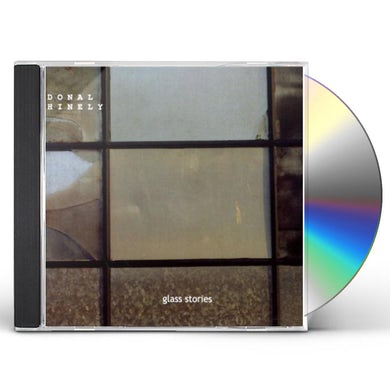 Donal Hinely GLASS STORIES CD
