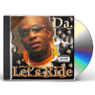 Da LET'S RIDE CD