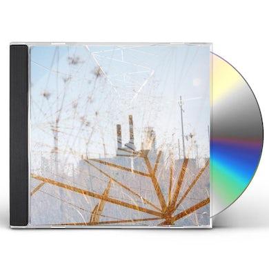 Seven Fields Of Aphelion PERIPHERY CD