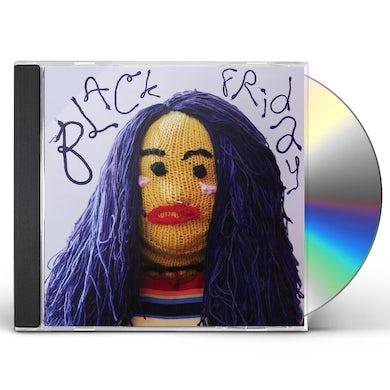 Palehound Black Friday CD