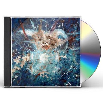 BLUE RABBIT CD