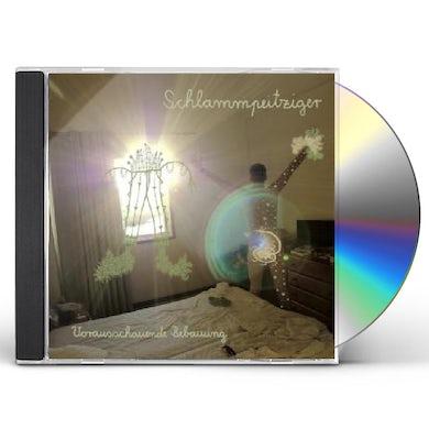 Schlammpeitziger VORAUSSCHAUENDE BEBAUUNG CD