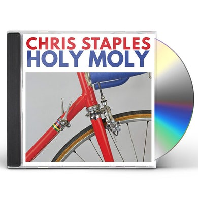 Chris Staples HOLY MOLY CD